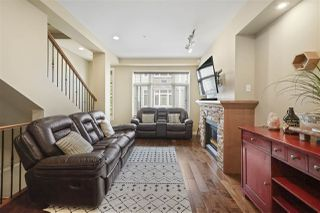 Photo 7: 155 20738 84 AVENUE in Langley: Willoughby Heights Townhouse for sale : MLS®# R2401942