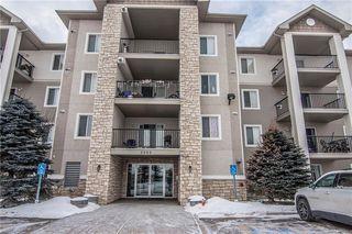Photo 2: 2304 12 Cimarron Common: Okotoks Apartment for sale : MLS®# C4285894