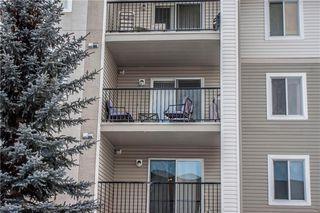 Photo 24: 2304 12 Cimarron Common: Okotoks Apartment for sale : MLS®# C4285894