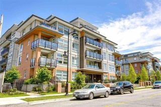 "Photo 9: 408 607 COTTONWOOD Avenue in Coquitlam: Coquitlam West Condo for sale in ""Stanton House"" : MLS®# R2436109"