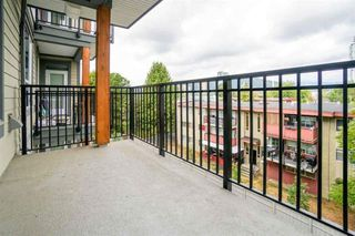 "Photo 4: 408 607 COTTONWOOD Avenue in Coquitlam: Coquitlam West Condo for sale in ""Stanton House"" : MLS®# R2436109"