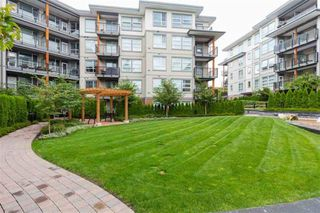 "Photo 10: 408 607 COTTONWOOD Avenue in Coquitlam: Coquitlam West Condo for sale in ""Stanton House"" : MLS®# R2436109"