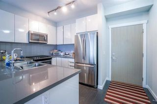 "Photo 5: 408 607 COTTONWOOD Avenue in Coquitlam: Coquitlam West Condo for sale in ""Stanton House"" : MLS®# R2436109"