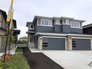 Main Photo: : Leduc House Half Duplex for sale : MLS®# E4188195