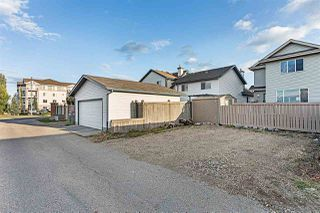 Photo 35: 13912 152 Avenue in Edmonton: Zone 27 House for sale : MLS®# E4192243