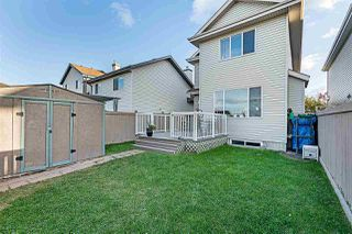 Photo 30: 13912 152 Avenue in Edmonton: Zone 27 House for sale : MLS®# E4192243