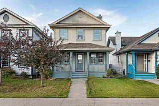 Photo 1: 13912 152 Avenue in Edmonton: Zone 27 House for sale : MLS®# E4192243