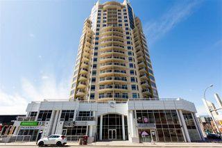 Photo 2: 1106 10388 105 Street in Edmonton: Zone 12 Condo for sale : MLS®# E4195218