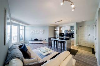 Photo 5: 1106 10388 105 Street in Edmonton: Zone 12 Condo for sale : MLS®# E4195218