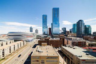 Photo 18: 1106 10388 105 Street in Edmonton: Zone 12 Condo for sale : MLS®# E4195218