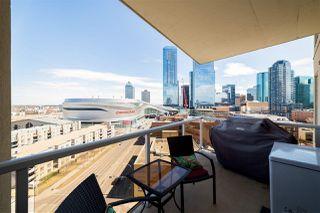Photo 1: 1106 10388 105 Street in Edmonton: Zone 12 Condo for sale : MLS®# E4195218