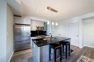 Photo 10: 1106 10388 105 Street in Edmonton: Zone 12 Condo for sale : MLS®# E4195218