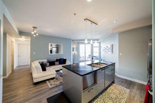 Photo 4: 1106 10388 105 Street in Edmonton: Zone 12 Condo for sale : MLS®# E4195218