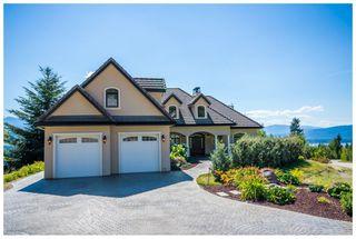 Photo 2: 3630 McBride Road in Blind Bay: McArthur Heights House for sale (Shuswap Lake)  : MLS®# 10204778