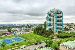 Photo 18: 905 6659 SOUTHOAKS Crescent in Burnaby: Highgate Condo for sale (Burnaby South)  : MLS®# R2457627