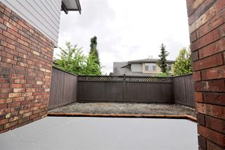 "Photo 14: 265 7493 140 Street in Surrey: East Newton Townhouse for sale in ""GLENCOSE ESTATES"" : MLS®# R2459146"