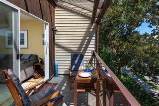 """Main Photo: 310 1429 E 4TH Avenue in Vancouver: Grandview Woodland Condo for sale in """"Sandcastle Villa"""" (Vancouver East)  : MLS®# R2463054"""