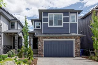 Main Photo: 244 LEGACY Boulevard SE in Calgary: Legacy Detached for sale : MLS®# C4301597