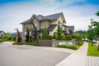 Photo 8: 65 3400 DEVONSHIRE Avenue in Coquitlam: Burke Mountain Townhouse for sale : MLS®# R2467171