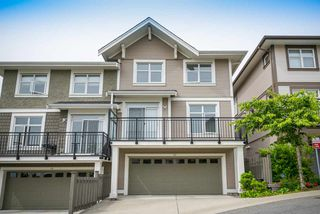 Photo 3: 65 3400 DEVONSHIRE Avenue in Coquitlam: Burke Mountain Townhouse for sale : MLS®# R2467171
