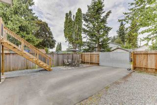 Photo 30: 3361 FLINT Street in Port Coquitlam: Glenwood PQ House for sale : MLS®# R2469069