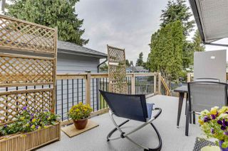 Photo 28: 3361 FLINT Street in Port Coquitlam: Glenwood PQ House for sale : MLS®# R2469069