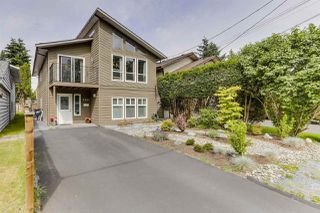 Photo 1: 3361 FLINT Street in Port Coquitlam: Glenwood PQ House for sale : MLS®# R2469069