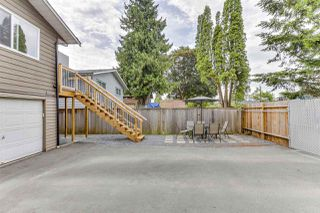 Photo 31: 3361 FLINT Street in Port Coquitlam: Glenwood PQ House for sale : MLS®# R2469069