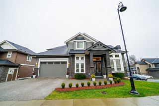 Main Photo: 33945 MCPHEE Place in Mission: Mission BC House for sale : MLS®# R2474616