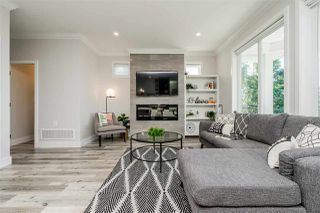"Photo 2: 11 31548 UPPER MACLURE Road in Abbotsford: Abbotsford West Townhouse for sale in ""Maclure Point"" : MLS®# R2476372"