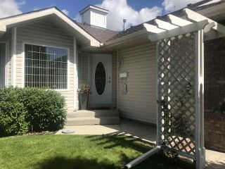 Photo 3: 5 201 BOTHWELL Drive: Sherwood Park House Half Duplex for sale : MLS®# E4206712