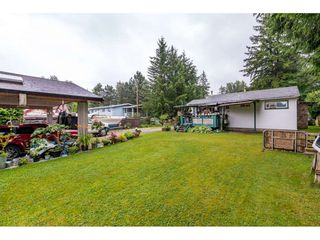 Photo 26: 14389 KINDERSLEY Drive in Surrey: Bolivar Heights House for sale (North Surrey)  : MLS®# R2481406
