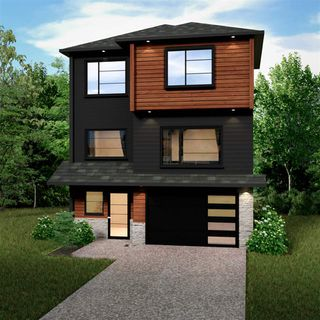 Photo 1: Lot 1 168 Maple Grove Avenue in Timberlea: 40-Timberlea, Prospect, St. Margaret`S Bay Residential for sale (Halifax-Dartmouth)  : MLS®# 202017207