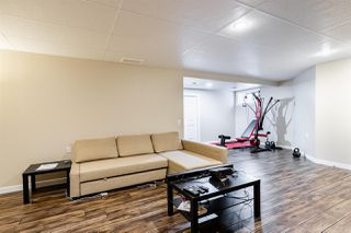 Photo 19: 1720 GARNETT Point in Edmonton: Zone 58 House Half Duplex for sale : MLS®# E4212811