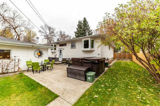 Photo 34: 2 Greenwich Crescent: St. Albert House for sale : MLS®# E4217417