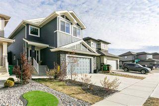 Main Photo: 25 WILLOW Link: Fort Saskatchewan House for sale : MLS®# E4218698