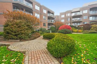 Photo 3: 206 405 Quebec St in : Vi James Bay Condo for sale (Victoria)  : MLS®# 859612
