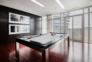 Photo 24: 80 Absolute Ave Unit #2708 in Mississauga: City Centre Condo for sale : MLS®# W5001691