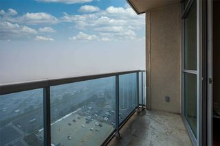 Photo 17: 80 Absolute Ave Unit #2708 in Mississauga: City Centre Condo for sale : MLS®# W5001691