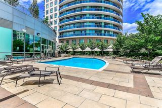 Photo 23: 80 Absolute Ave Unit #2708 in Mississauga: City Centre Condo for sale : MLS®# W5001691
