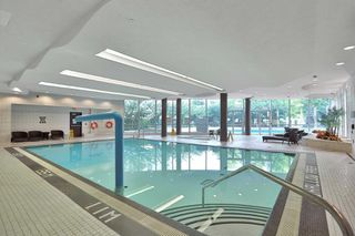 Photo 22: 80 Absolute Ave Unit #2708 in Mississauga: City Centre Condo for sale : MLS®# W5001691