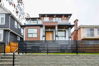 Main Photo: 3192 E 14TH Avenue in Vancouver: Renfrew Heights House for sale (Vancouver East)  : MLS®# R2523821