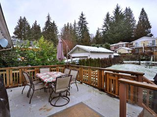 Photo 10: 1448 DORAN Road in North Vancouver: Lynn Valley House for sale : MLS®# V869948