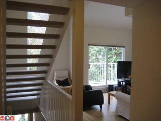 """Photo 8: 77 8892 208TH Street in Langley: Walnut Grove Townhouse for sale in """"Hunter's Run"""" : MLS®# F1109249"""