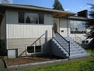 Photo 1: 1848 LARSON Road in North Vancouver: Hamilton House for sale : MLS®# V882255