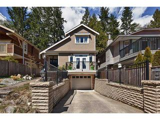 Main Photo: 1648 RALPH Street in North Vancouver: Lynn Valley House for sale : MLS®# V886528