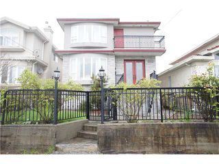 Main Photo: 5963 CLINTON Street in Burnaby: South Slope House for sale (Burnaby South)  : MLS®# V887676