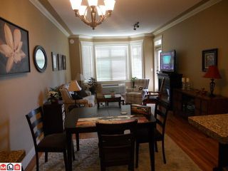 "Photo 4: 202 9060 BIRCH Street in Chilliwack: Chilliwack W Young-Well Condo for sale in ""THE ASPEN GROVE"" : MLS®# H1103382"
