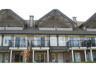 "Photo 1: 111 2780 ACADIA Road in Vancouver: University VW Townhouse for sale in ""LIBERTA"" (Vancouver West)  : MLS®# V904016"