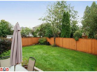"""Photo 9: 21368 85B Avenue in Langley: Walnut Grove House for sale in """"Forest Hills"""" : MLS®# F1123454"""
